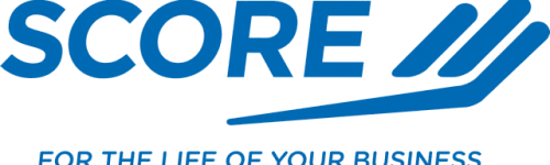 SCORE logo 2011